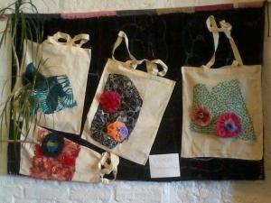 Hornbeam bags 2