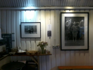 colin o'brien's exhibition