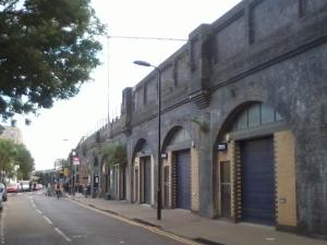 E5 street