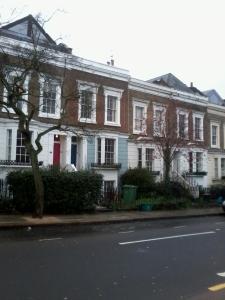 posh houses