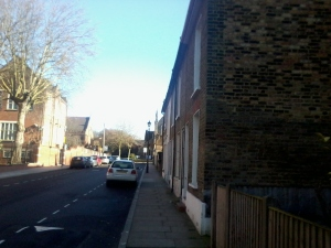 houses in Forest Rd E11