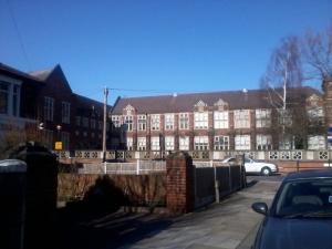 Leytonstone school