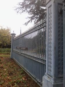 harland gates