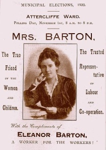 mrs barton