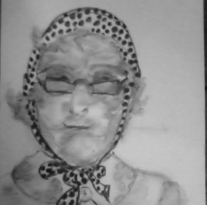 crofter's wife