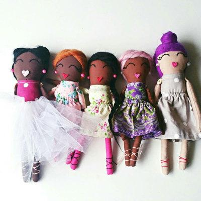 femi dolls